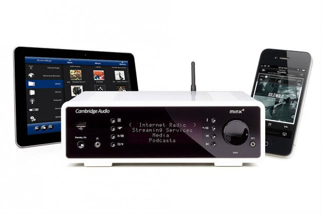 cambridge audio introduces minx xi all in one media streamer edit