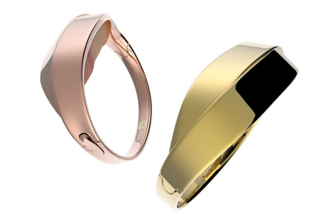 miras new smart jewelry combines tech and high fashion mira rings wearable