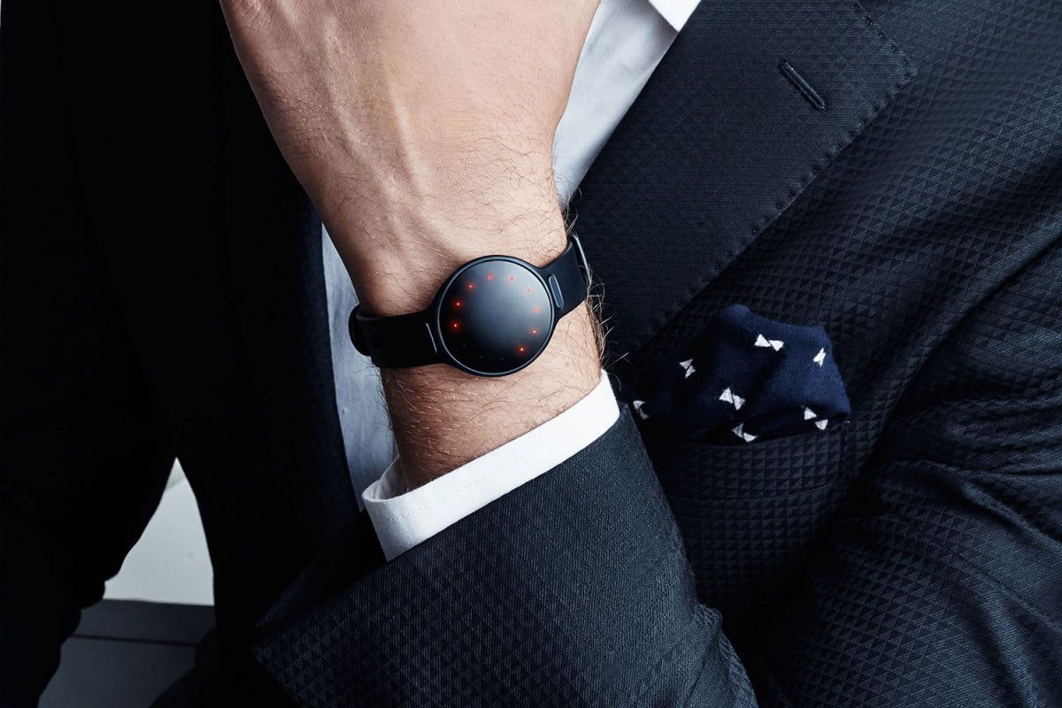 fossil buys misfit in  m deal that takes it deeper into wearables shine lifestyle