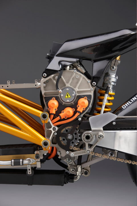 Mission-Moto-R-left-side-engine-close-up
