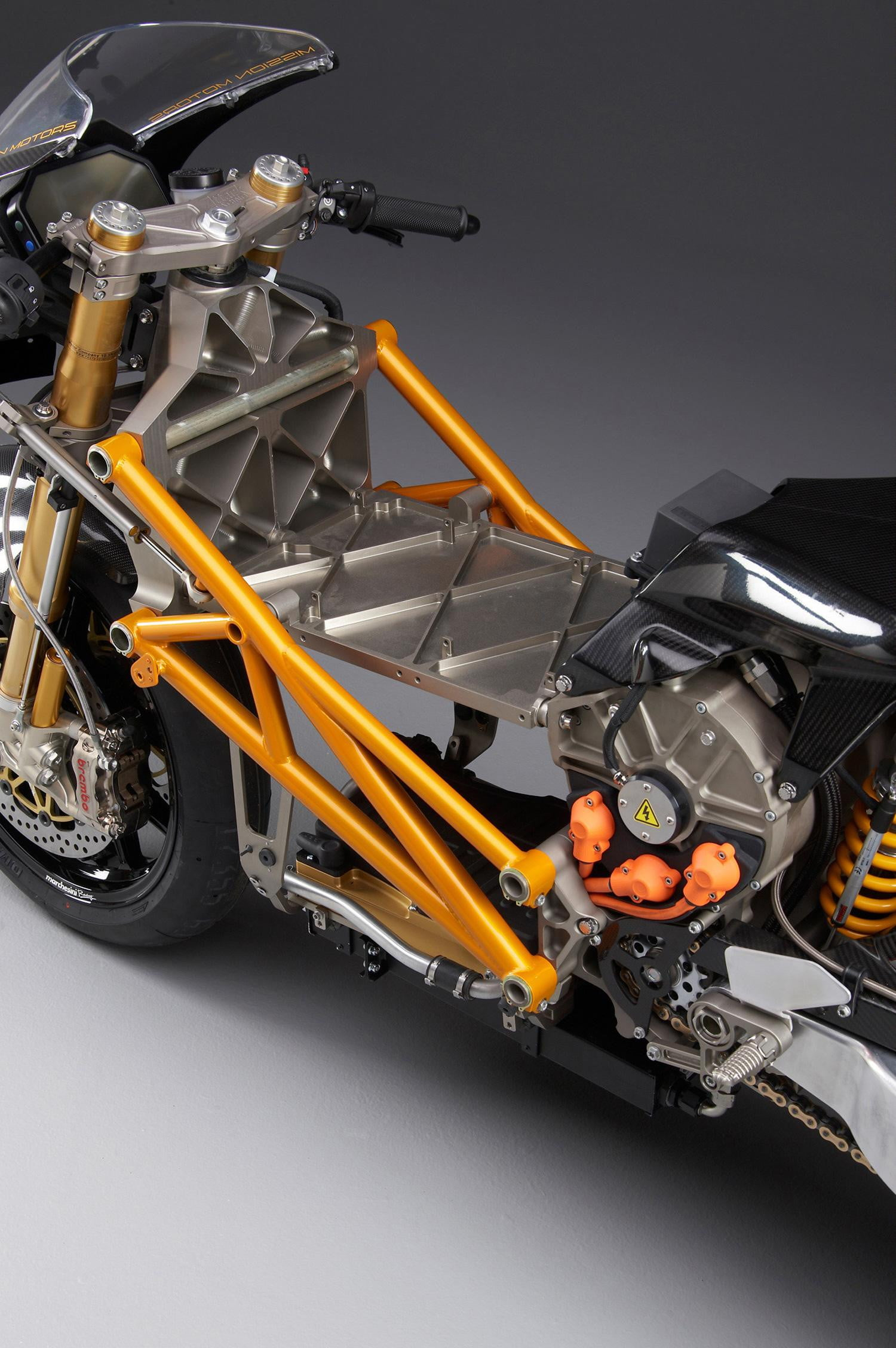 Mission 39 s hot new 160hp electric motorcycles digital trends for Ford motor credit franklin tn