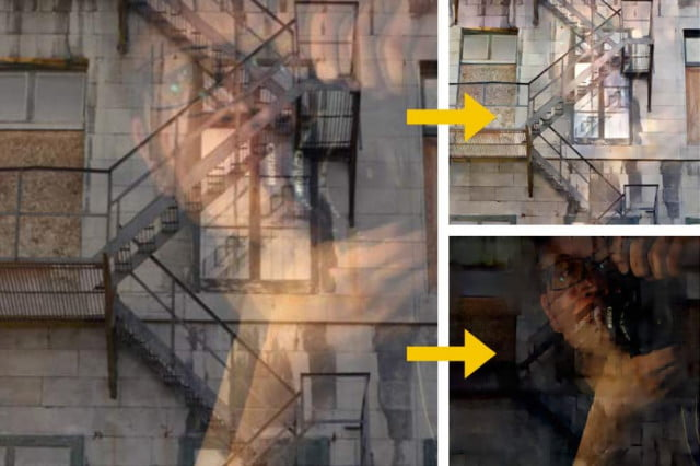mit scientists develop algorithm for removing reflections from photos reflectionremoval