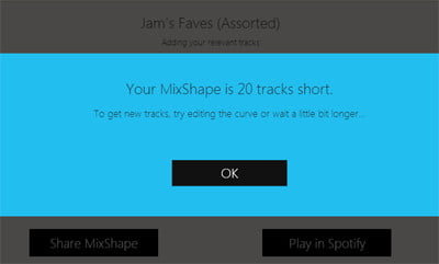 mixshape-playlist-short