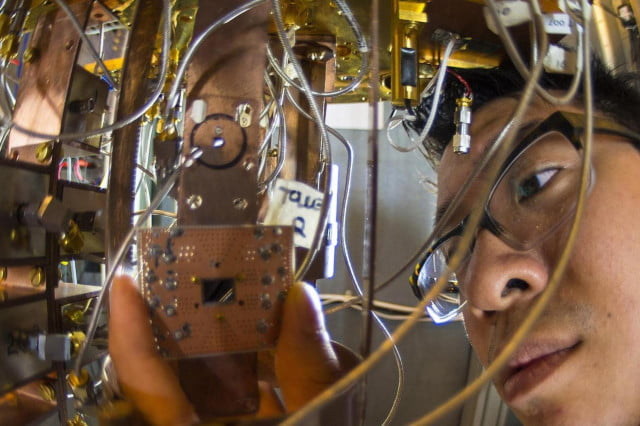 ibm takes one small step for quantum mechanics giant leap computing mjin up
