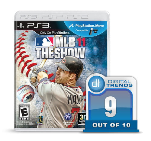 MLB The Show 2011
