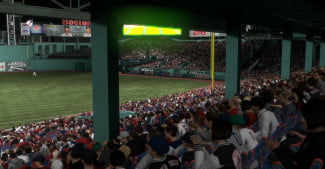 MLB The Show PS4