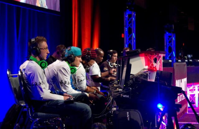 a look at all the upcoming esports competitions for  mlg multiple headsets