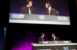 MLG Opening day