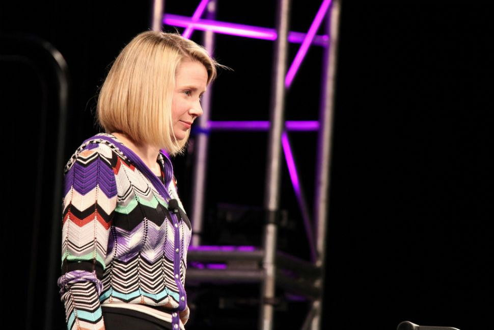 everything you need to know from the marissa mayer unathorized biography mm