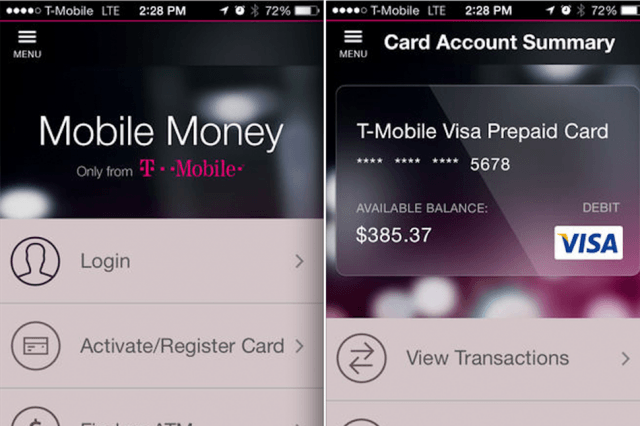 t mobile wants to be a bank mobilemoney