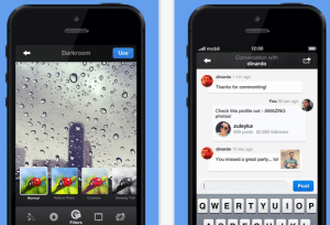 mobli screenshot