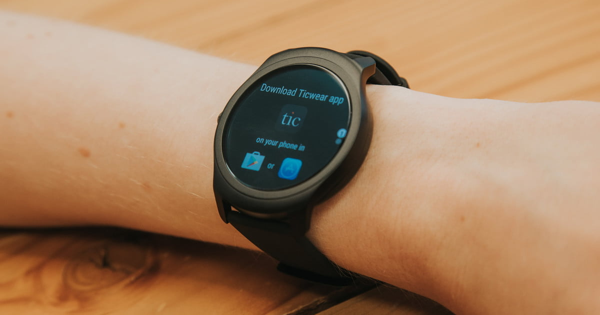 Ticwatch 2 Is A Sensational Smartwatch And A Giant Gamble