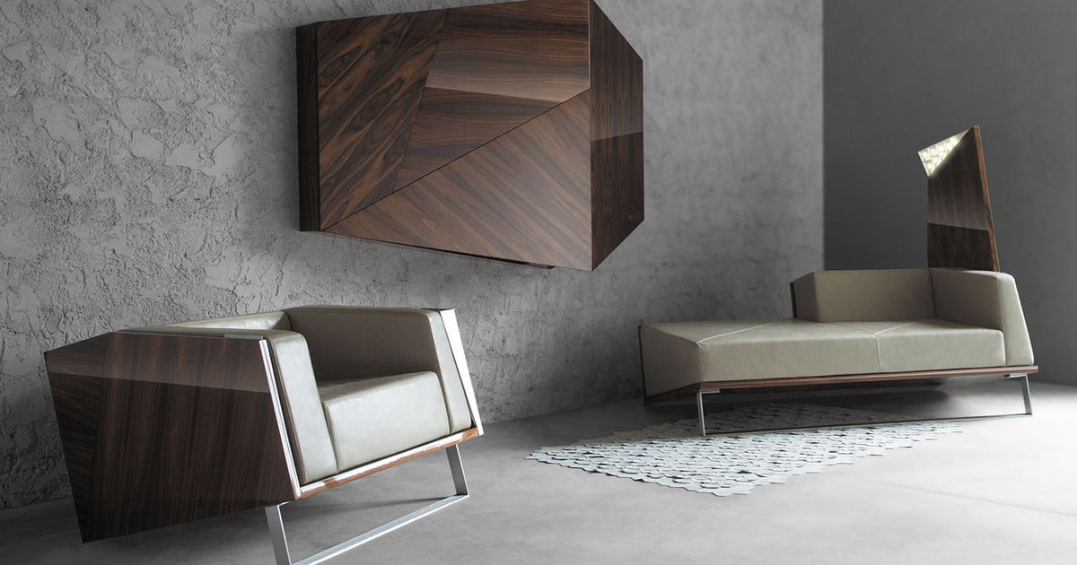 Futsu Furniture Trends Update : Best pieces of space saving transformable furniture