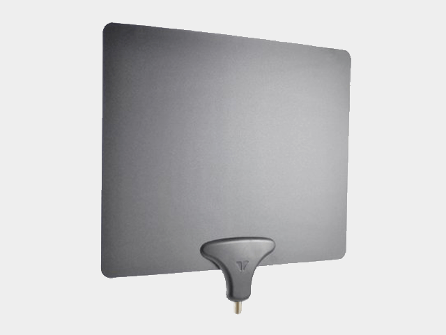 mohu leaf gray background