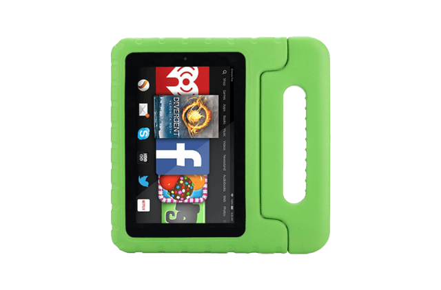 MoKo Kids Shock Proof Case Final