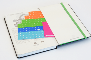 smart notebook stickers