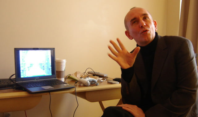 peter molyneux new game legacy