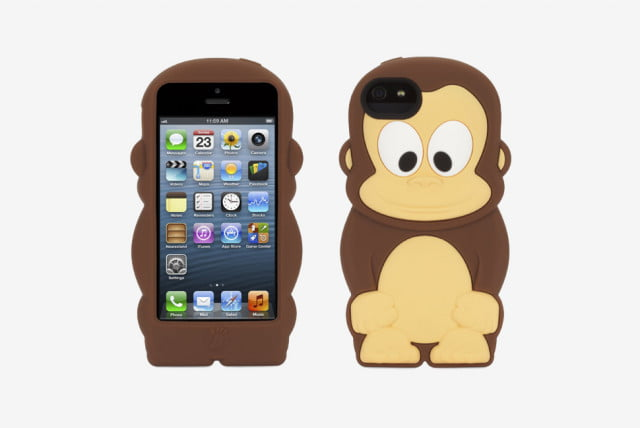 Monkey Face Case