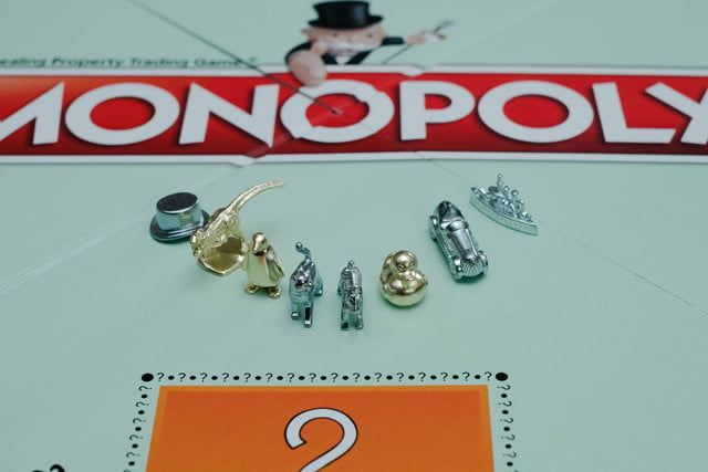 vote monopoly results token madness