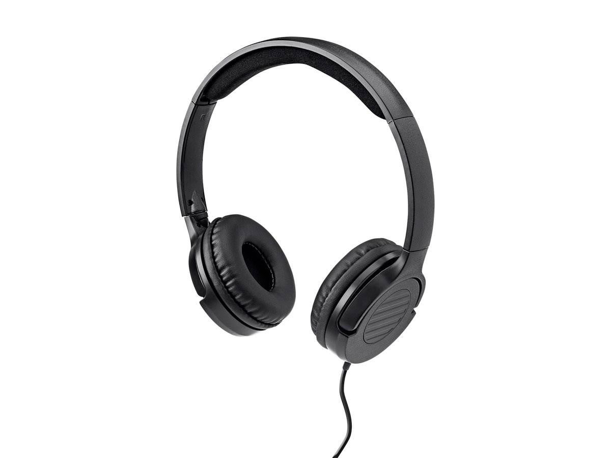 Monoprice Hi-Fi Lightweight On-Ear Headphone