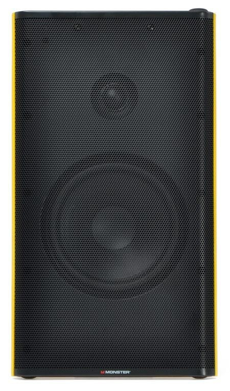 monster-clarity-hd-model-one-review-yellow-grill