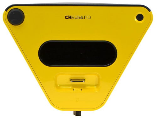 monster-clarity-hd-model-one-review-yellow-top-dock