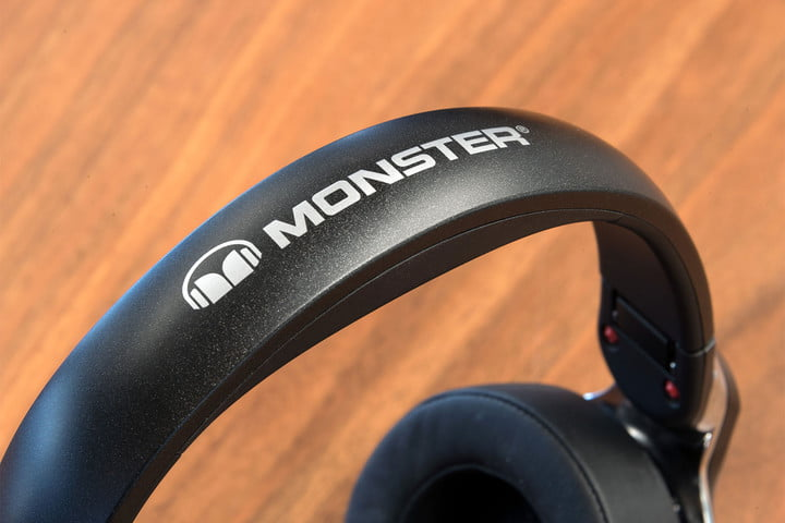 monster elements wireless over ear review