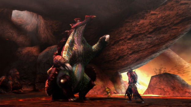Monster Hunter 3 review