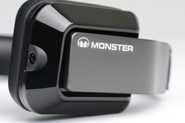 monster inspiration active noise cancelling review enclosure over the ear headphones