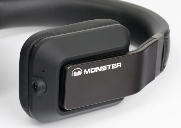 monster inspiration review passive noise isolation enclosure headphones