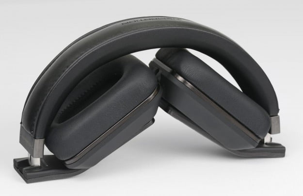 monster inspiration review passive noise isolation folded over the ear headphones