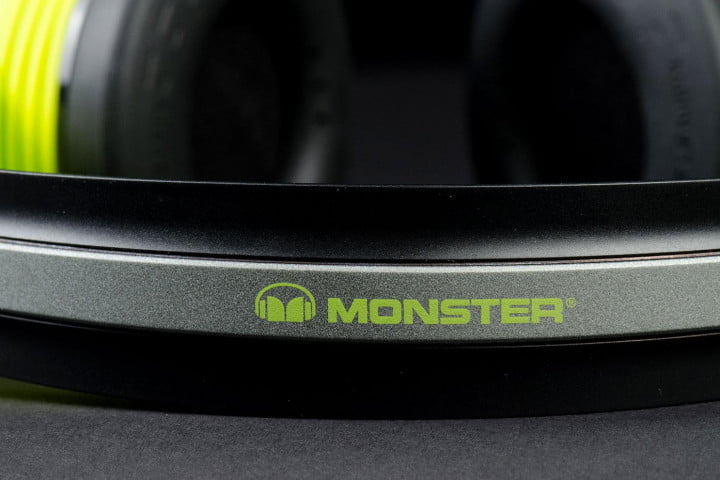 monster isport freedom review logo