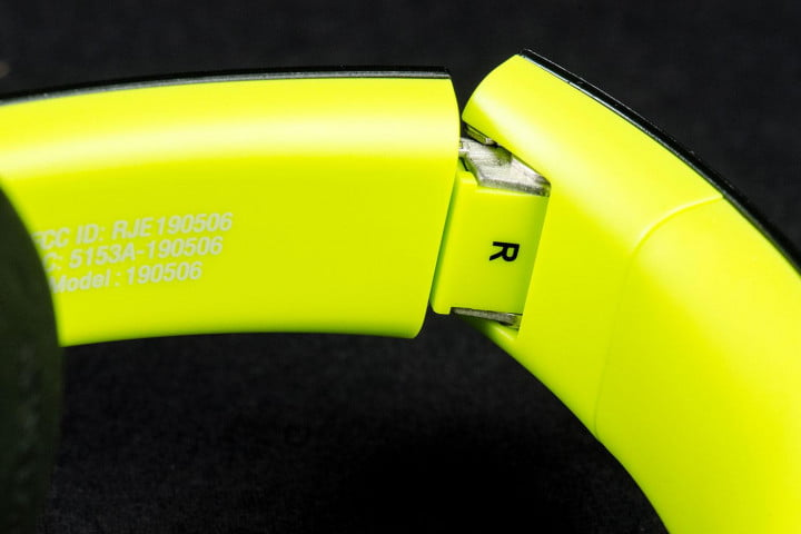 monster isport freedom review right hinge