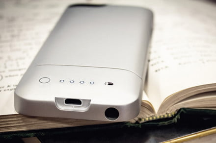 mophie iphone 5 case