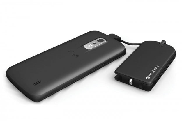 Mophie reserve