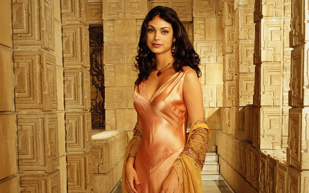 firefly actress morena baccarin play deadpool love