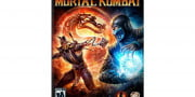 fighters uncaged review mortal kombat cover art