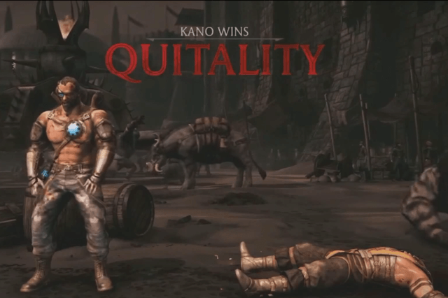 mortal kombat x quitalities quitality