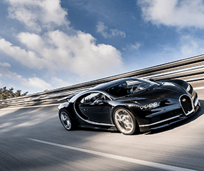 The 10 most expensive cars in the world make Teslas look like Toyotas