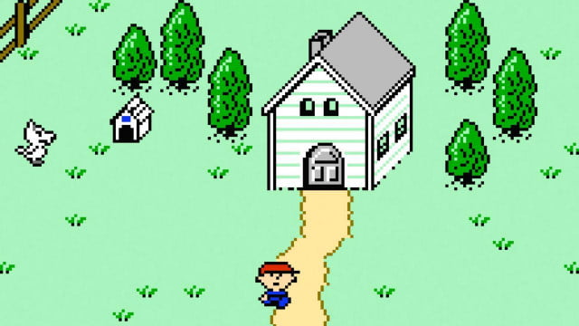 nintendo releases earthbound beginnings for wii u a remake of cult classic mother