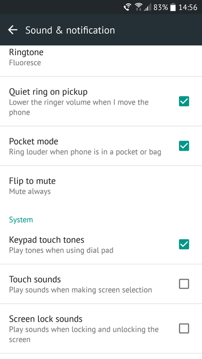 htc  tips and tricks motion gestures