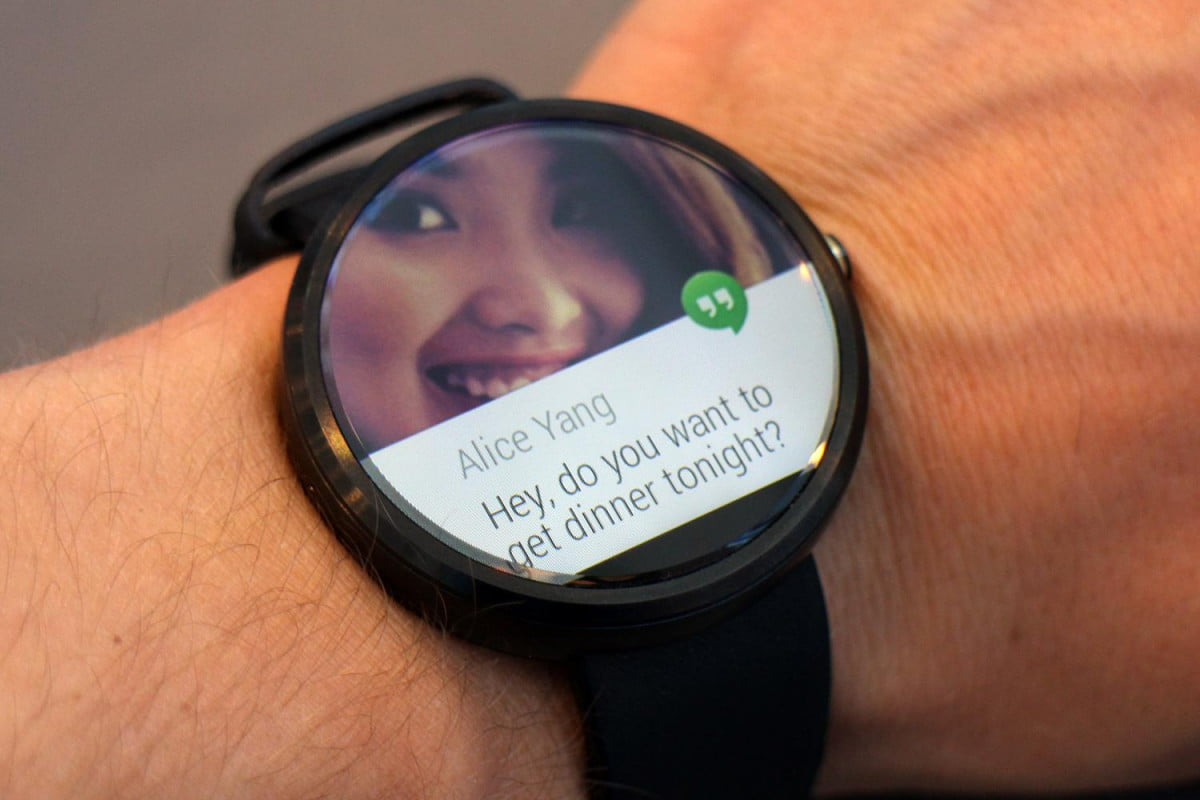 moto  smartwatch to sell for best buy listing reveals hands on