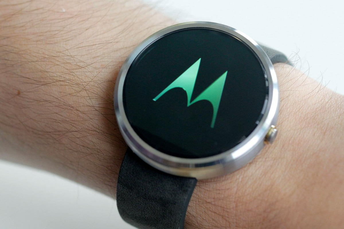 android wear coming to ios news moto  watch motorola logo