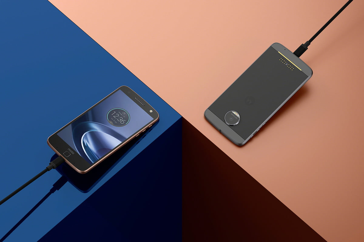 free the moto z force droid edition