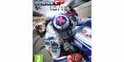 shift  unleashed review motogp cover art