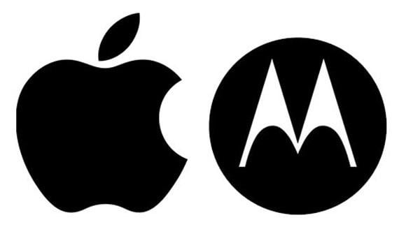 motorola apple