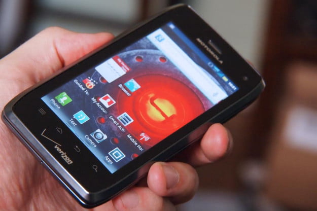 motorola-droid-4-review-design-screen-angle