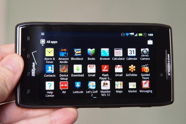 Motorola-Droid-Razr-Maxx--Operating-system