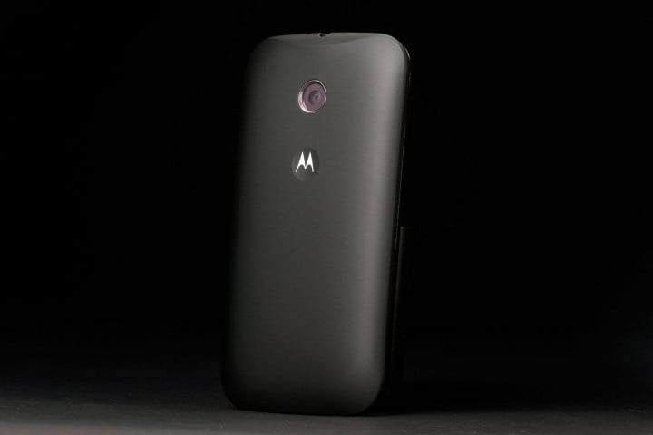 motorola moto e review back angle