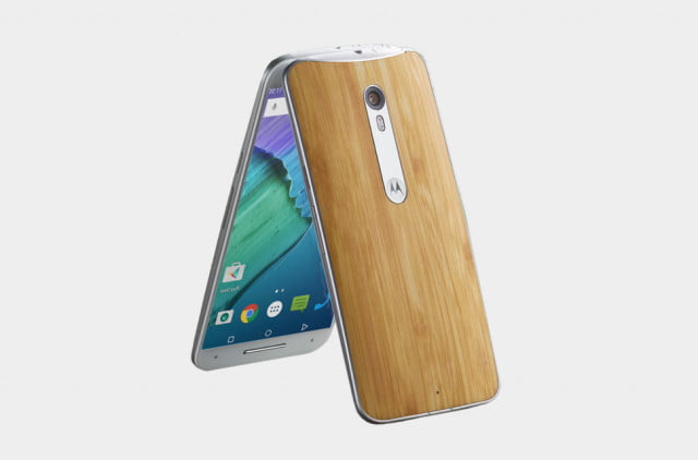Motorola Moto X Style Pure Edition Photo